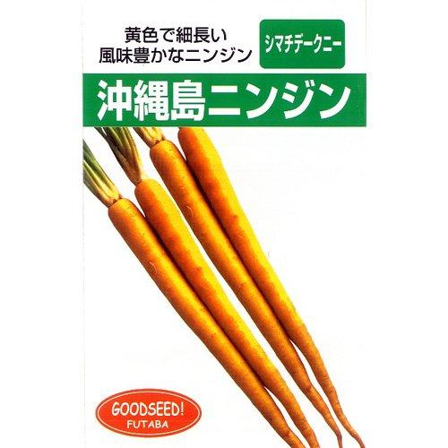 島人参(種)