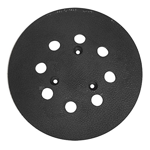 Superior Electric (2 Pack) RSP36 5-Inch Sander Pad PSA/Ad...