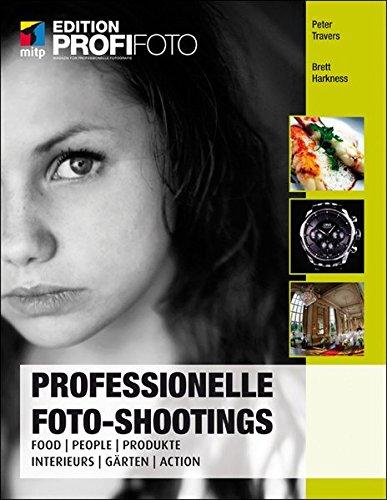 Professionelle Foto-Shootings: Food, People, Produkte, Interieurs, Gärten, Action