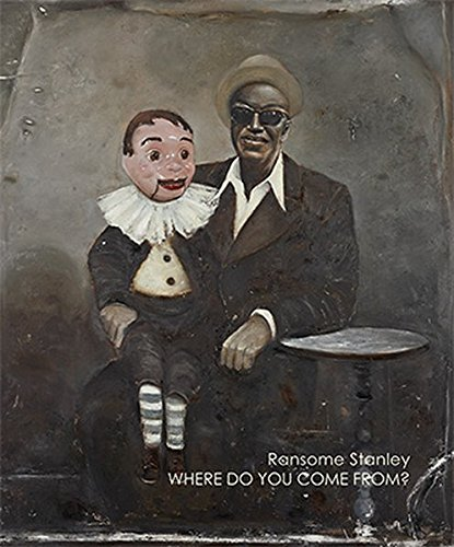 Ransome Stanley - Where do you come from?: Erweiterte 2. Auflage, 2015