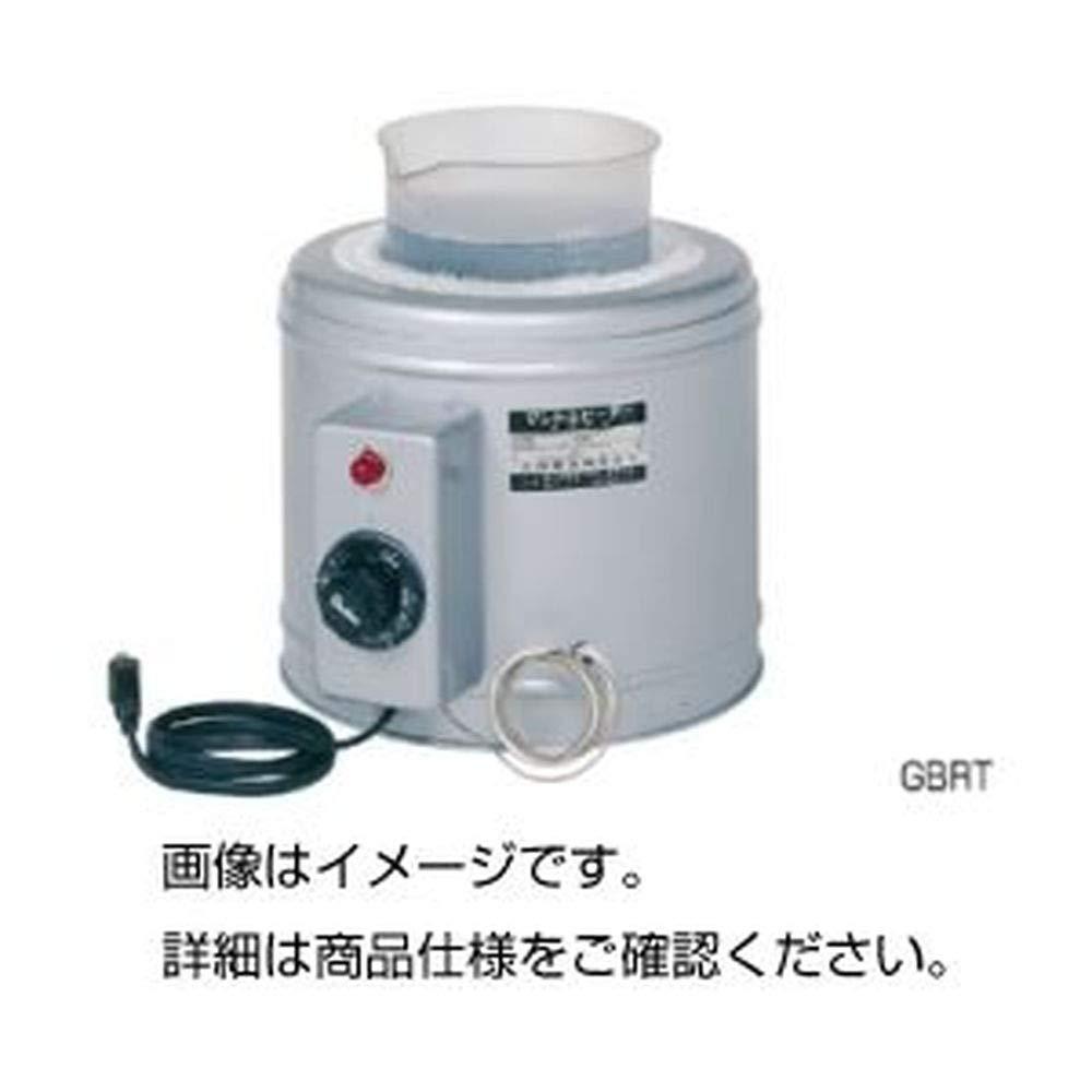 ビーカー用マントルヒーターGBRT-20M   B07TP8F34Y