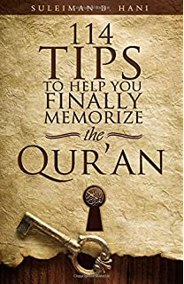 Revive your heart putting life in perspective nouman ali khan 114 tips to help you finally memorize the quran fandeluxe Image collections