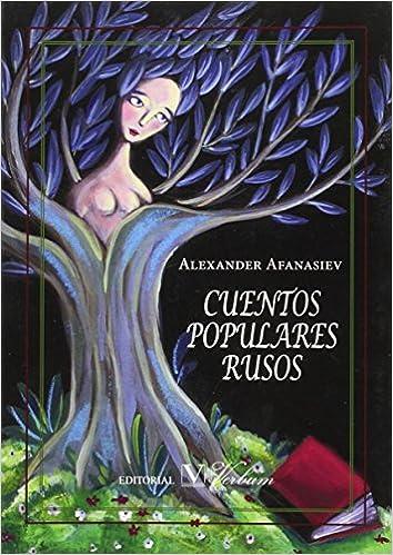 CUENTOS POPULARES RUSOS (Infantil-Juvenil): Amazon.es: ALEXANDRE AFANASIEV: Libros