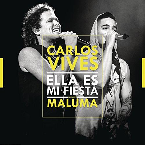 ... Ella Es Mi Fiesta (Remix)