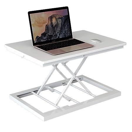 Mesas para ordenador Mesa Soporte De Levantamiento De Monitor ...