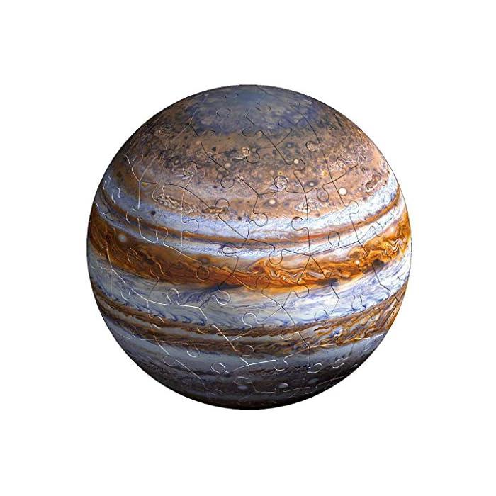 518%2BzTBAoTL toda la calidad ravensburger en un fantástico puzzle 3d del sistema planetario! Las puzzleballs se ensamblan perfectamente sin adhesivo, pieza por pieza! Descubre los ocho planetas de nuestro sistema planetario con el puzzle 3d de ravensburger