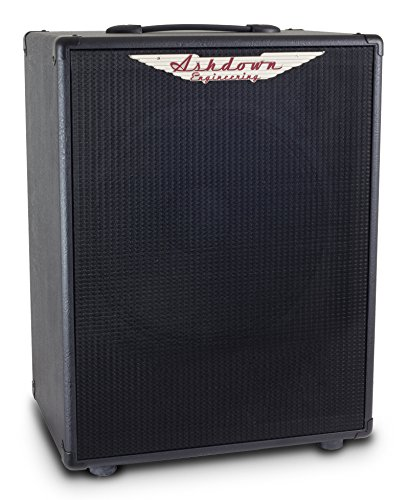 Ashdown Bass Amp Cabinet - 9