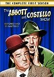 Best Abbott  Costello Dvds - ABBOTT & COSTELLO SHOW S1 Review