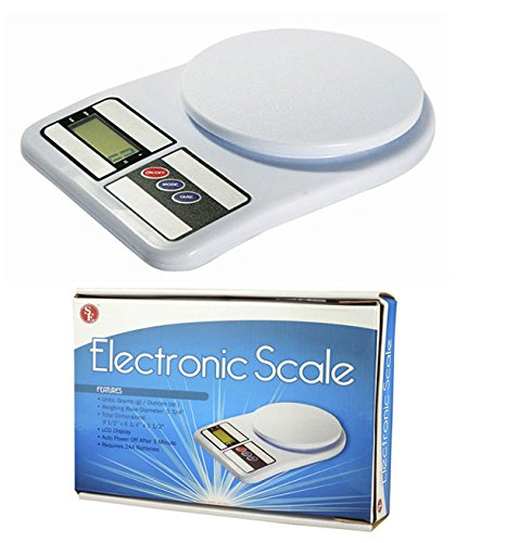 SE WC199K 22 lb. Digital Scale ()