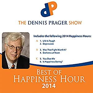 Best of Happiness Hour 2014 Speech