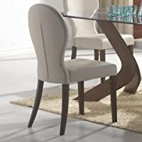Coaster Dining Room San Vicente Upholstered Dining Side Chair (set of 2)
