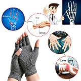 Arthritis Gloves,New Material, Compression for