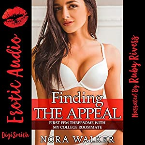 Finding the Appeal Audiobook