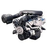 Banks 41816-D Air Intake System