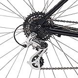 Raleigh Bikes Detour 2 Comfort Hybrid