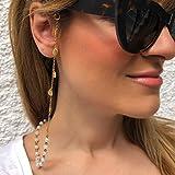 CapsA Eyeglasses String Holder Chain -Sunglasses