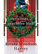 Christmas in Peachtree Bluff (4) (The Peachtree Bluff Series)