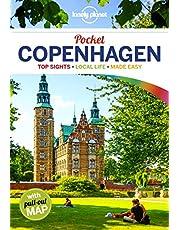 Lonely Planet Pocket Copenhagen 4 4th Ed.: 4th Edition