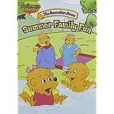 Berenstain Bears, The - Summer Family Fun / La Famille Berenstain - Les joies de l'été en famille
