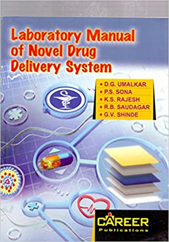 Drug Delivery System Book