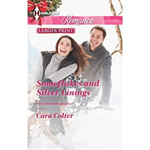 Snowflakes and Silver Linings Audiobook