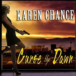 Curse the Dawn Audiobook