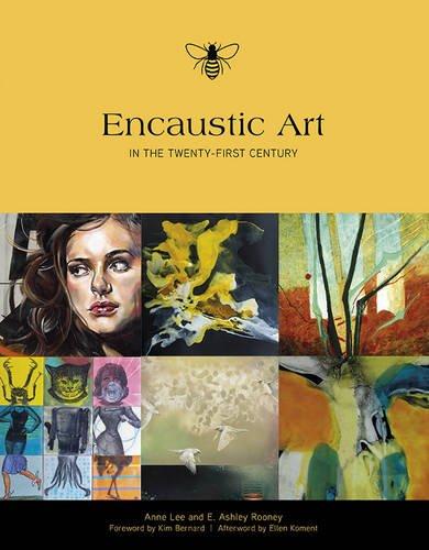 Encaustic Art in the Twenty-First Century Hardcover – February 28, 2016