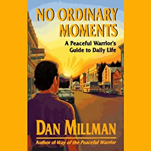 No Ordinary Moments Audiobook