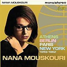 Athens, Berlin, Paris, New York 1959-1962 [ORIGINAL RECORDINGS REMASTERED]