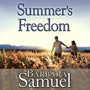 Summer's Freedom Audiobook