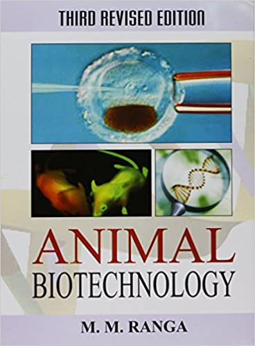 Animal Biotechnology By Mm Ranga Pdf