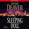 The Sleeping Doll: A Novel Hörbuch von Jeffery Deaver Gesprochen von: Anne Twomey