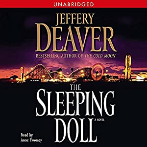 The Sleeping Doll Hörbuch