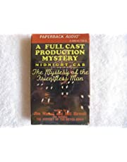 Midnight Cab: The Mystery of the Friendless Man