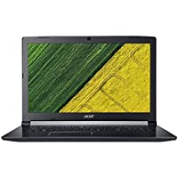 2018 Acer Aspire 5 A517 17.3 FHD Laptop Computer, Intel Core i5-7200U up to 3.10GHz, 16GB RAM, 256GB SSD, NVIDIA GeForce 940MX, HDMI, 802.11ac, Bluetooth 4.0, USB 3.0, Windows 10 Home