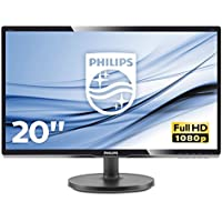 Philips 200V4QSBR MVA 19.53 Black Full HD