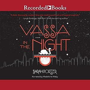 Vassa in the Night Audiobook