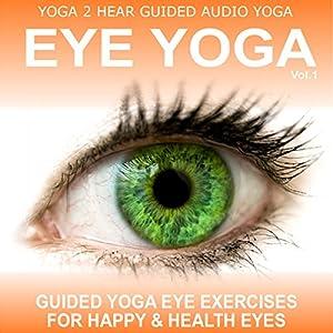 Eye Yoga, Vol.1 Speech