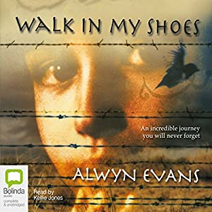 Walk in My Shoes Audiobook