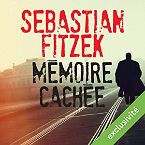 Mémoire cachée Hörbuch