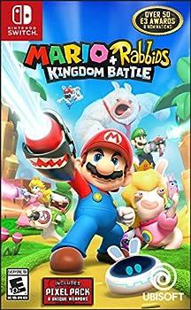 Mario+Rabbids Kingdom Battle for Nintendo Switch