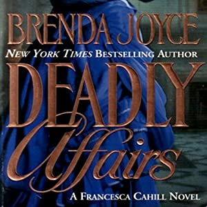 Deadly Affairs Audiobook