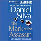 The Mark of the Assassin | Daniel Silva