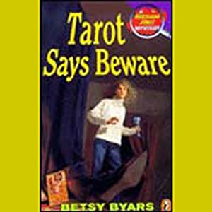 Tarot Says Beware Audiobook