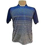 4e1cd00976 Jogo de Camisa com 18 unidades modelo City Royal Branco + Brindes