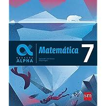 Geração Alpha. Matemática - 7º Ano
