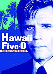 Hawaii Five-O: The Complete Series