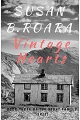 Vintage Hearts Paperback