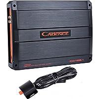 Cadence FXA1500.1 1500W Monoblock Flash FXA Series Class A/B Car Amplifier