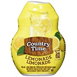 COUNTRY TIME Liquid Drink Mix - Lemonade 48ML